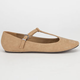 CITY CLASSIFIED Laura Womens Flats
