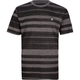 VOLCOM Lict Stripe Mens T-Shirt