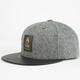 NIXON Highland Mens Strapback Hat