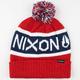 NIXON Teamster Beanie