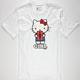 GIRL Hello Kitty Premium Mens T-Shirt