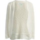 ROXY Open Knit Girls Cardigan