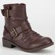 SODA Treat Girls Boots