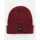 RVCA Motors Patch Beanie