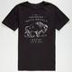KATIN Buffalo Mens T-Shirt
