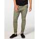 RUSTY Hook Out Mens Jogger Pants