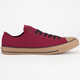 CONVERSE Chuck Taylor All Star Low Gum Mens Shoes