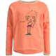 ROXY Oh Boy Girls Sweatshirt
