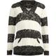 ROXY Stripe Girls Sweater