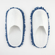 Lazy House Keeper Mop Slippers
