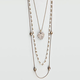 FULL TILT Chain Bobble Necklace
