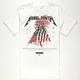 CIVIL The Rebel Spirit Mens T-Shirt