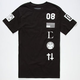 CIVIL High Rank Mens T-Shirt