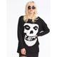 IRON FIST Misfits Womens Sweater