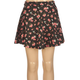 FULL TILT Floral Print Girls Skater Skirt