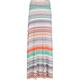 FULL TILT Chevron Stripe Girls Maxi Skirt