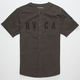 RVCA Strikeout Mens Baseball Jersey