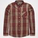 RVCA Elijah Mens Shirt