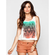 FULL TILT Tribal Gradient Womens Tank