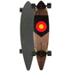 GOLDCOAST Goal! Germany Pintail Longboard