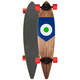 GOLDCOAST Goal! Italy Pintail Longboard
