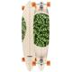 GLOBE Monstera Pintail Skateboard