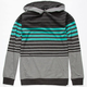 SHOUTHOUSE Fly By Boys Lightweight Hoodie