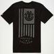 ELEMENT Free Roller Mens Reflective T-Shirt