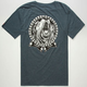 ELEMENT Blue Ribbon Mens T-Shirt