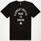 ELEMENT MFG Mens T-Shirt
