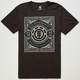 ELEMENT Maduro Mens T-Shirt