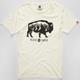 ELEMENT Buffalo Mens T-Shirt