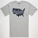 ELEMENT USA Mens T-Shirt