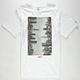 ELEMENT Coast To Coast Mens T-Shirt