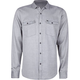 KR3W Chambray Hall Mens Shirt