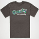 CALI'S FINEST Quality Mens T-Shirt