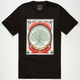 CALI'S FINEST Tree Life Mens T-Shirt