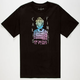 CALI'S FINEST Knowledge Is Power Mens T-Shirt