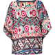 FULL TILT Tribal Print Girls Top