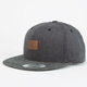 DC SHOES Wino Mens Snapback Hat