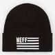 NEFF Flagged Cuff Beanie