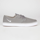 NIKE SB Braata Canvas Mens Shoes