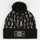 LAST KINGS Heiro Cuff Beanie