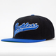 YOUNG & RECKLESS Script Mens Snapback Hat
