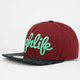 OFFICIAL Highlife Mens Strapback Hat