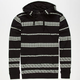SHOUTHOUSE Tribal Mens Lightweight Hoodie