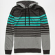SHOUTHOUSE Fly By Mens Lightweight Hoodie