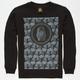 LAST KINGS Halogram Boys Sweatshirt