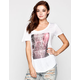 FULL TILT Follow Journey Womens Tee