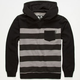 NEFF Stripey Boys Sweatshirt